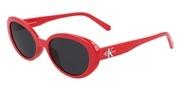 Покупка или увеличение этой картинки, Calvin Klein Jeans CKJ20631S-600.