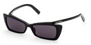 Покупка или увеличение этой картинки, DSquared2 Eyewear DQ0347-01A.