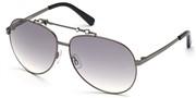 Покупка или увеличение этой картинки, DSquared2 Eyewear DQ0356-08B.