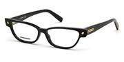 Покупка или увеличение этой картинки, DSquared2 Eyewear DQ5300-001.