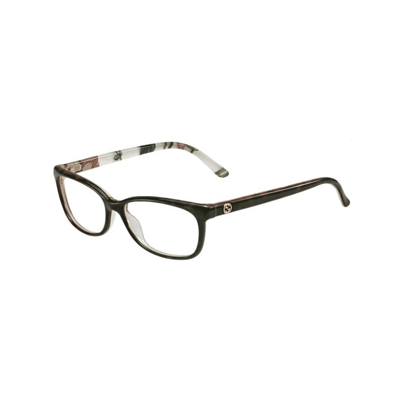 Gucci GG3647  Gucci Eyeglasses Review  VisionDirectAU