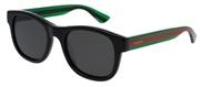 Покупка или увеличение этой картинки, Gucci GG0003S-006.