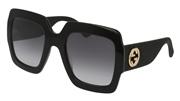 Покупка или увеличение этой картинки, Gucci GG0102S-001.
