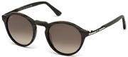 Покупка или увеличение этой картинки, Tods Eyewear TO0179-48K.