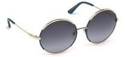 Покупка или увеличение этой картинки, Tods Eyewear TO0186-28W.