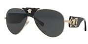 Покупка или увеличение этой картинки, Versace 0VE2150Q-100287.